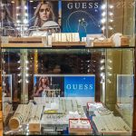 GUESS SS2018