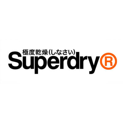 Superdry is an exciting contemporary brand which focuses on high-quality products that fuse vintage Americana and Japanese-inspired graphics with a British style.