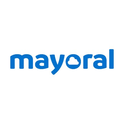 "Leader in Children's Fashion in the Iberian Peninsula and one of the main specialized groups in Europe. Our slogan, ""making friends"" has been, and still is, a fundamental part of Mayoral's philosophy."